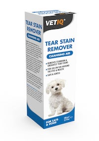 Tear Stain Remover - Mark and Chappell