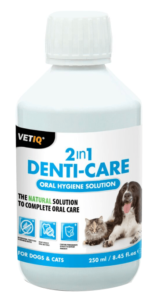 Denti-care 2 in 1 - Mark and Chappell
