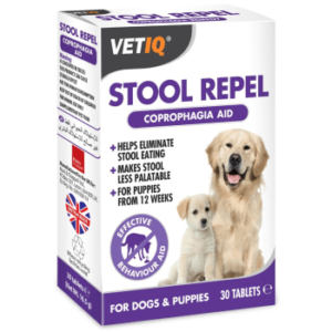 Stool Repel - Mark and Chappell