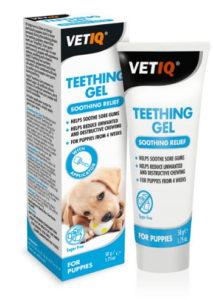 Teething Gel - Mark and Chappell
