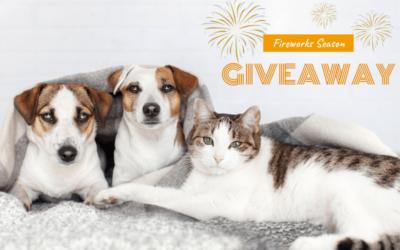 Fireworks Season Competition 2019: Serene-UM Giveaway
