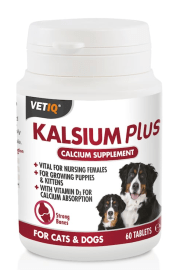 Kalsium Plus Pet Supplement - Mark + Chappell