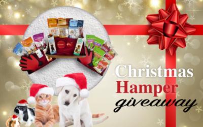 Christmas Hamper Giveaway 2019