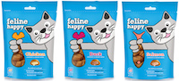 Feline Happy Gourmet Cat Treats
