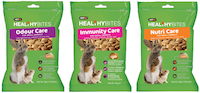 Healthy Bites Small Animals - Mark + Chappell