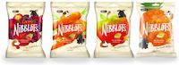 Nibblots - Mark + Chappell