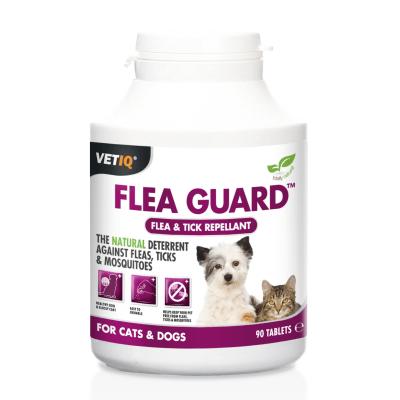 Flea Guard Tablets - mark + chappell
