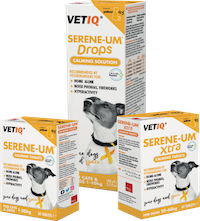 VETIQ Serene-UM – Newly Branded Yellow Dog UK Partnership Mark + Chappell 200px