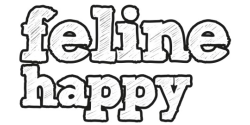 Feline Happy Logo