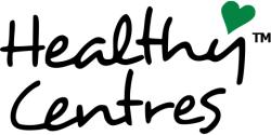Healthy Centres Logo