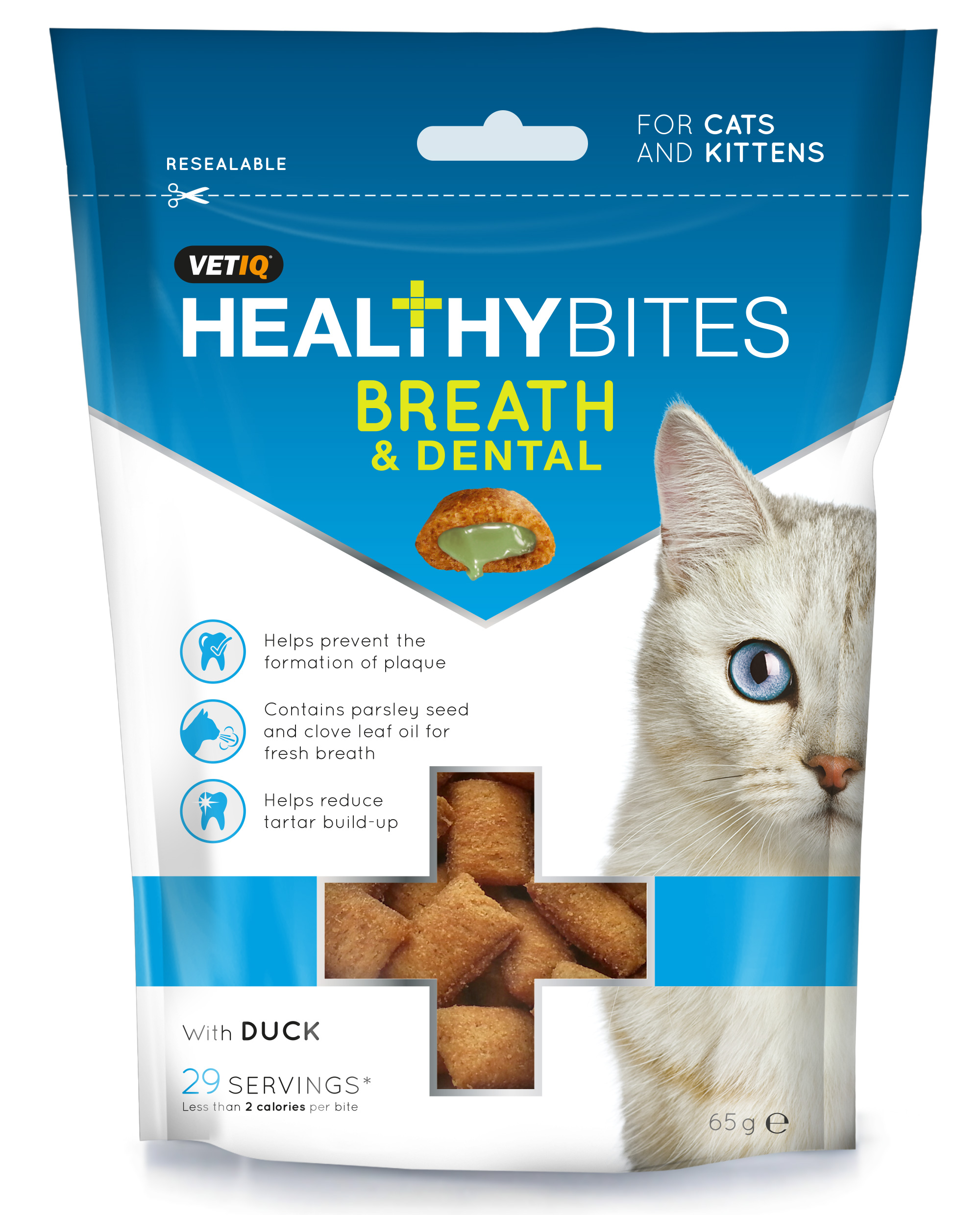 Healthy Bites Breath and Dental
