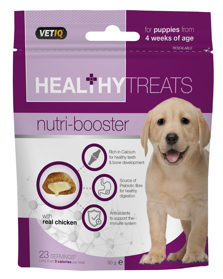 Healthy Treats Nutri Booster