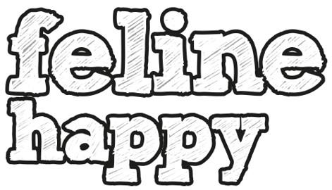Logo-Feline_Happy