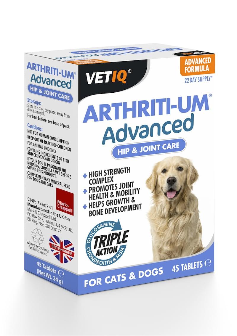 Arthriti UM Advanced
