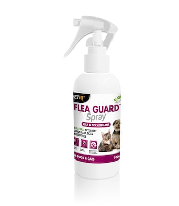 Flea Guard Spray - Mark and Chappell