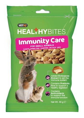 HB Immunity Care - Mark & Chappell