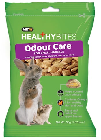 Healthy Bites Odour Care