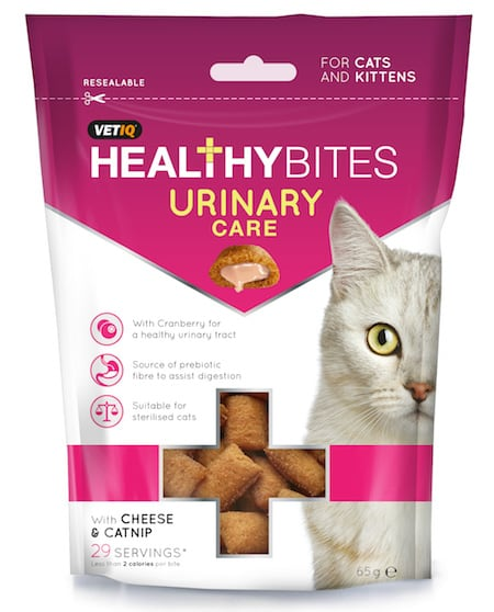 HB Urinary Care 65g 6 15