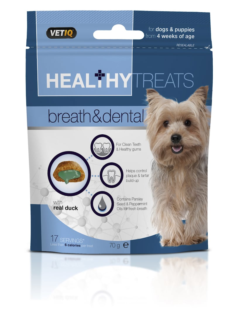HT Breath & Dental
