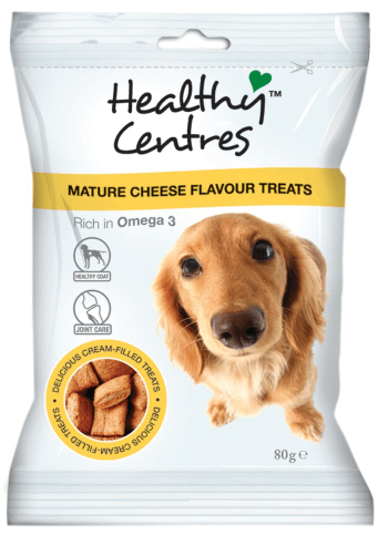 Healthy Centres Cheese - Mark and Chappell