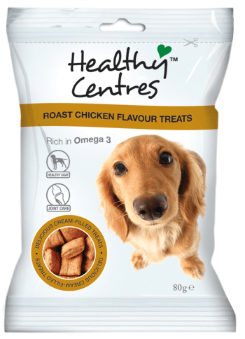 Healthy Centres Chicken - Mark and Chappell