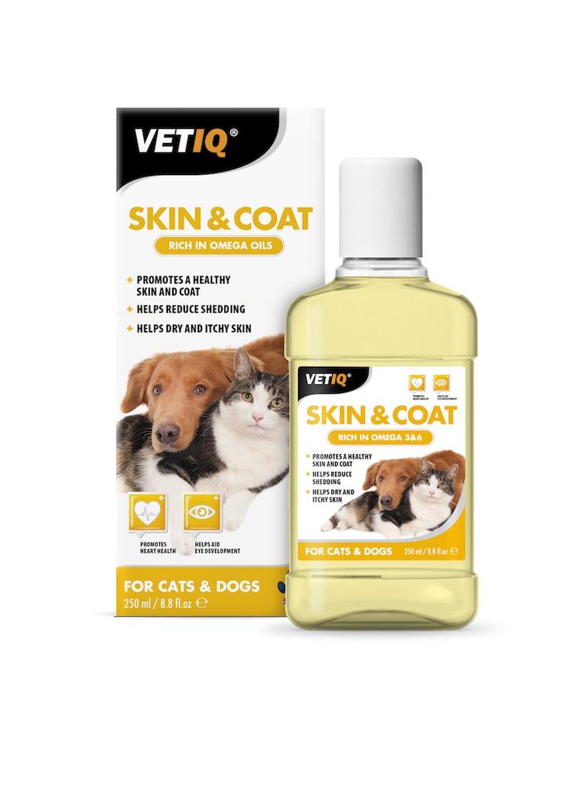 Skin & Coat 250ml