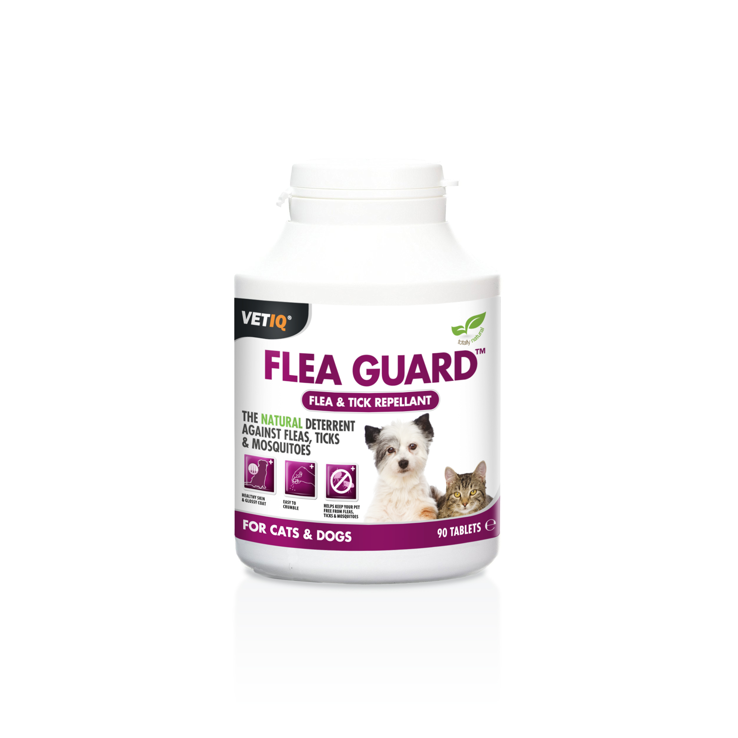 Flea Guard Tablets, 20.3.18