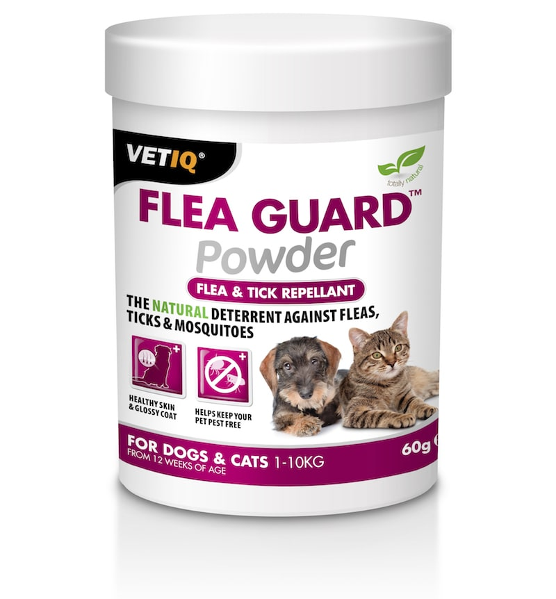 Flea Guard Powder